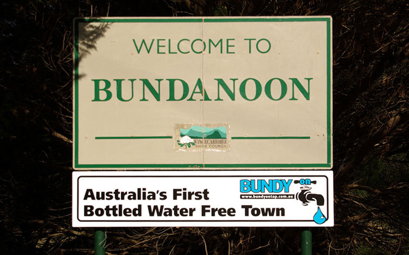 Bundanoon Welcome Packs